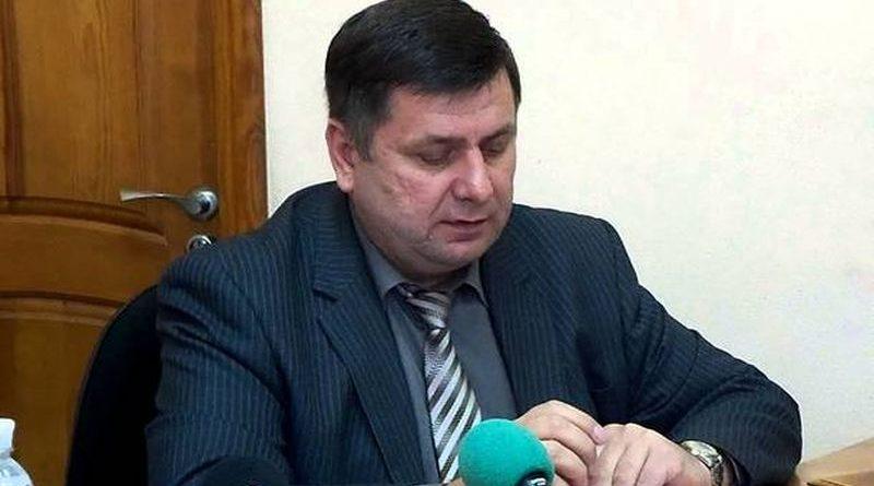 Затримано колишнього заступника голови так званої «Севастопольської міської державної адміністрації»
