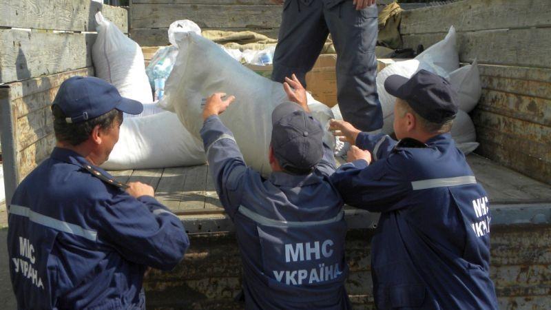 Підвищено зарплату працівникам, які беруть участь у відсічі збройної агресії РФ у Донецькій та Луганській областях