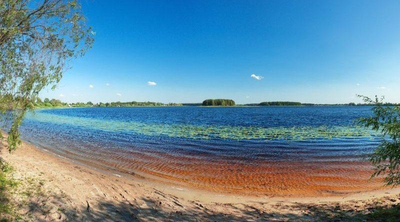 На Рівненщині створять Нобельський національний природний парк (відео)