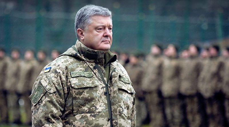 «З січня 2019 року грошове забезпечення українського солдата має складати не менше 10 тис грн» – Президент (фото)