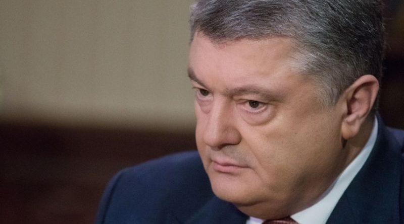 «Метою Росії є окупація Азовського моря» - Президент в інтерв'ю The Washington Post