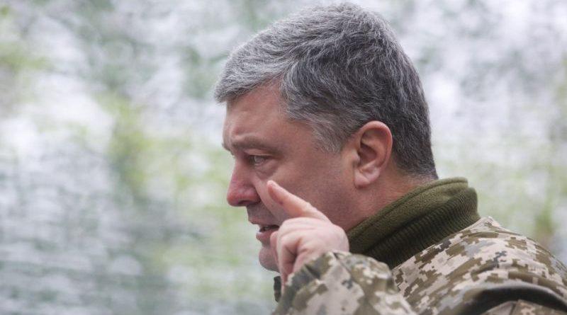Для кого Порошенко - враг №1?