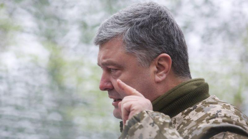 Для кого Порошенко – враг №1?