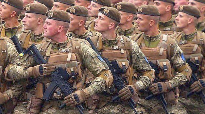 Армия расправляет плечи, и это уже не повернуть вспять