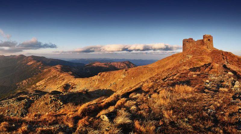 На вершині гори Піп Іван буде створено унікальний поліфункціональний центр (фото)