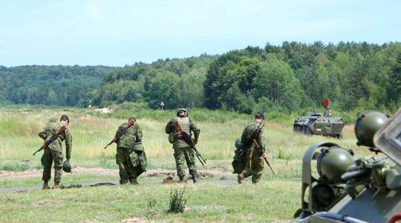 До державної власності повернуто військовий полігон площею 400 га в Одеській області