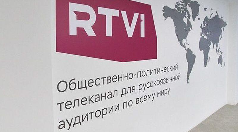 За пропаганду на півроку припинено ретрансляцію в Україні телеканалу «RTVI»