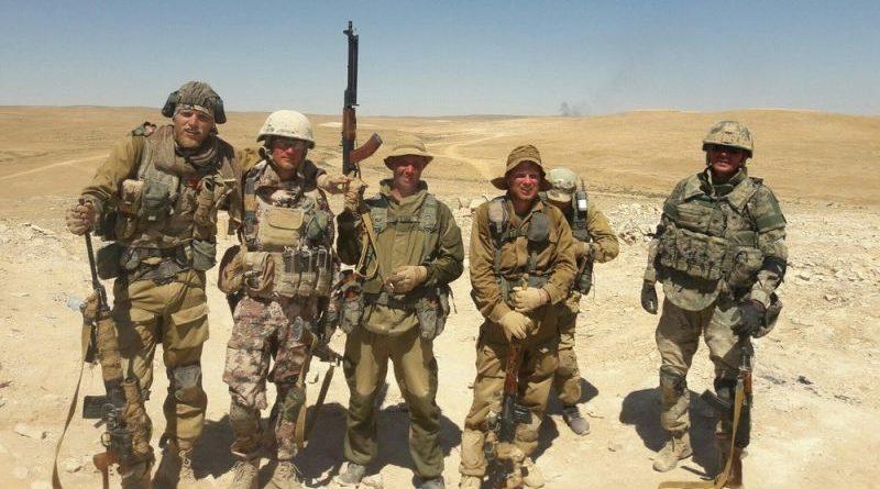 СБУ продовжує оприлюднювати дані загиблих в Сирії найманців ЧВК «Вагнера» (фото)
