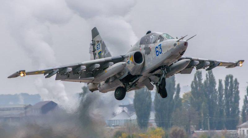 Хроніки багатонаціональних авіаційних навчань «Чисте небо-2018» (фото)