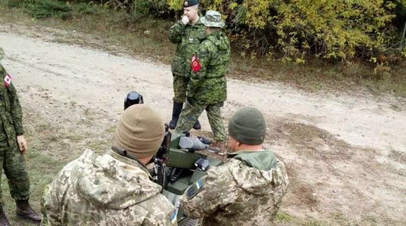 На міжнародних навчаннях «Ardent Defender-2018» українські сапери визнані найкращими (фото)