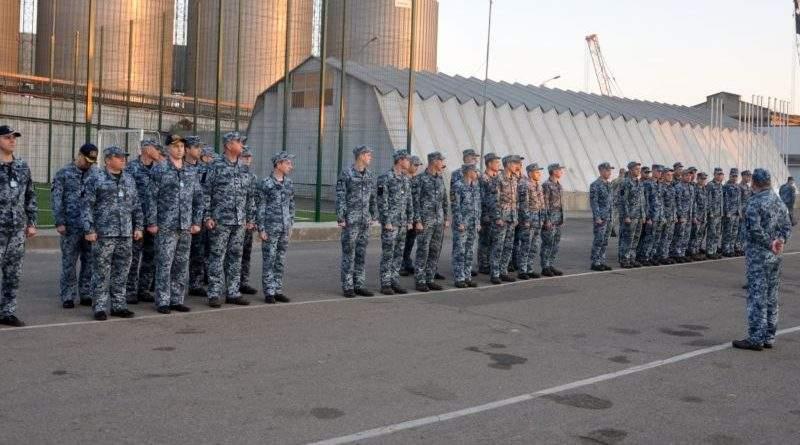 Триває підготовка екіпажів патрульних катерів типу «Island» (фото)