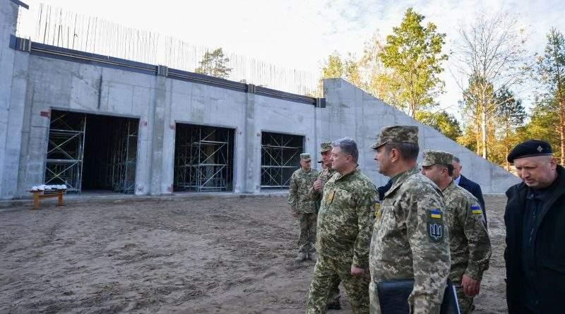 Робоча поїздка Президента України до Хмельницької області (фото, відео)