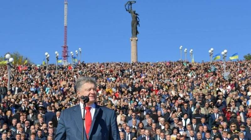 Робоча поїздка Президента до Херсонської області (фото, відео)