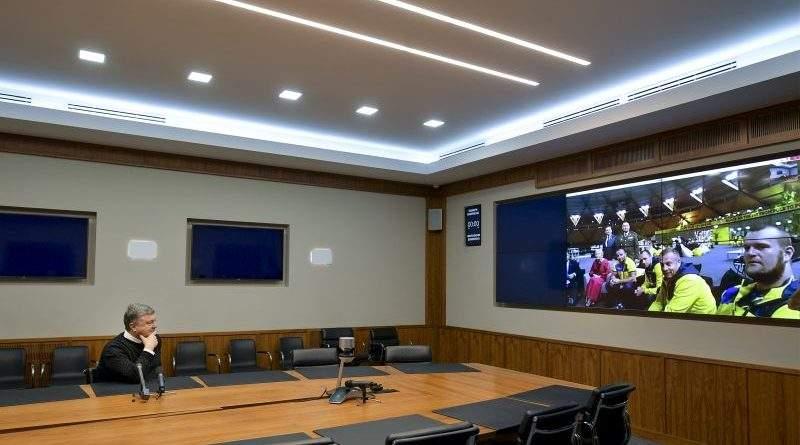 Президент привітав українську команду на «Іграх нескорених» у Австралії (фото, відео)