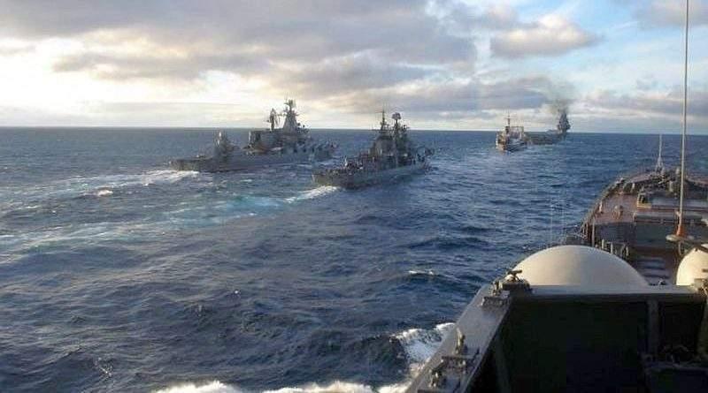 Збройні Сили України планують провести військові навчання у Азовському морі