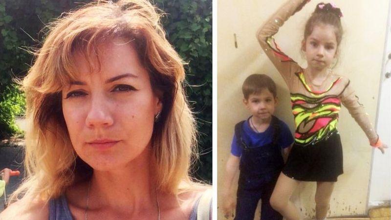 Жінці оголошено підозру в умисному вбивстві двох малолітніх дітей