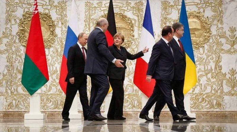 Кому не нравятся Минские соглашения?