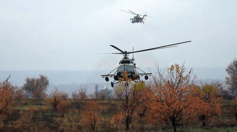 Командувач ОС генерал-лейтенант Сергій Наєв перевірив готовність підрозділів резерву (фото, відео)
