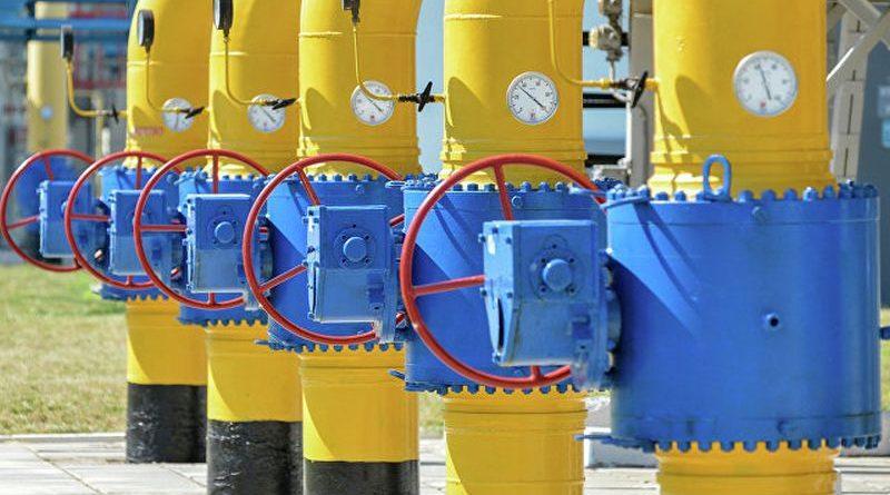 Нафтогаз утримав 9 млн дол США коштів Газпрому в рахунок оплати боргу за арбітражним рішенням