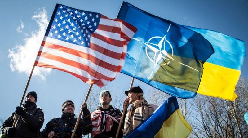 Президент підписав Указ «Про річні національні програми під егідою Комісії Україна – НАТО»