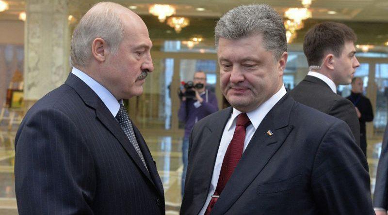 26 жовтня відбудеться робочий візит Президента України до Республіки Біларусь