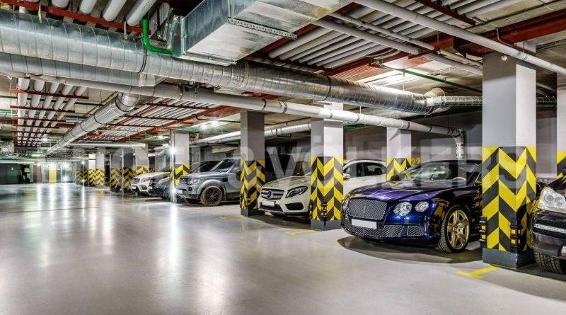 В Україні тепер дозволено проектувати підземні паркінги під ресторанами, концертними залами та музеями