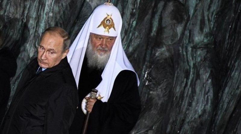 Пуйло терміново скликав Радбез РФ через автокефалію УПЦ