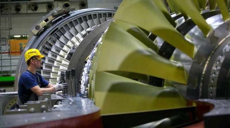 Дуже «принциповий» Siemens