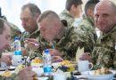 Через 10 дней половина армии будет на новой системе питания