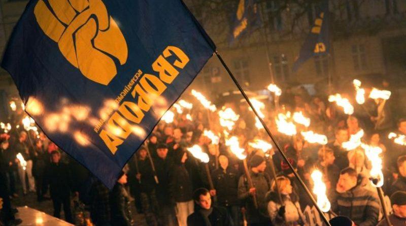 Кто такие украинские крайне правые?