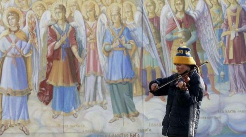 """Немає ніякої """"Білоруської православної церкви"""""""