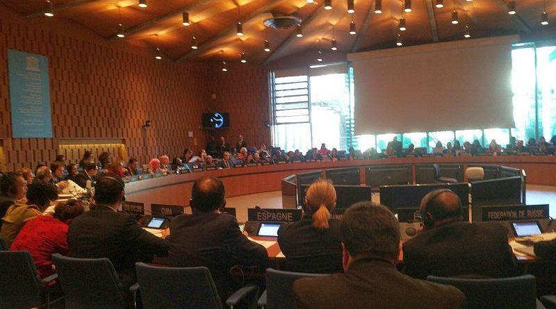 Президент вітає рішення ЮНЕСКО про початок прямого моніторингу ситуації в Криму
