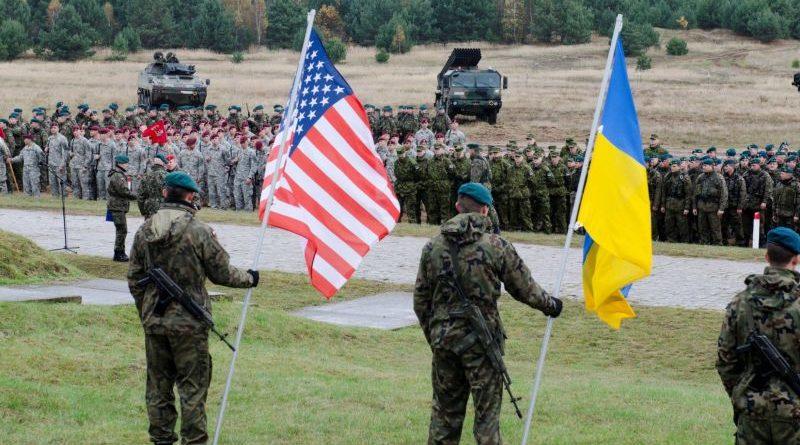 """Співробітництво """"Укроборонпрому"""" зі США: розширення співпраці для переозброєння України"""