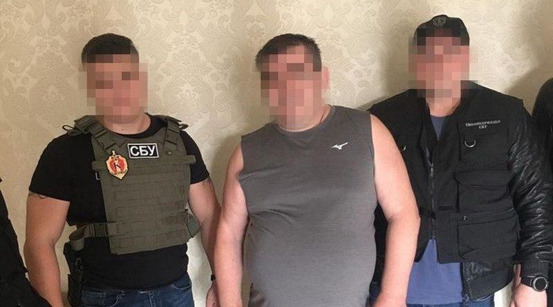 СБУ блокувала чергову спробу дестабілізації ситуації в Україні через кримінальні кола