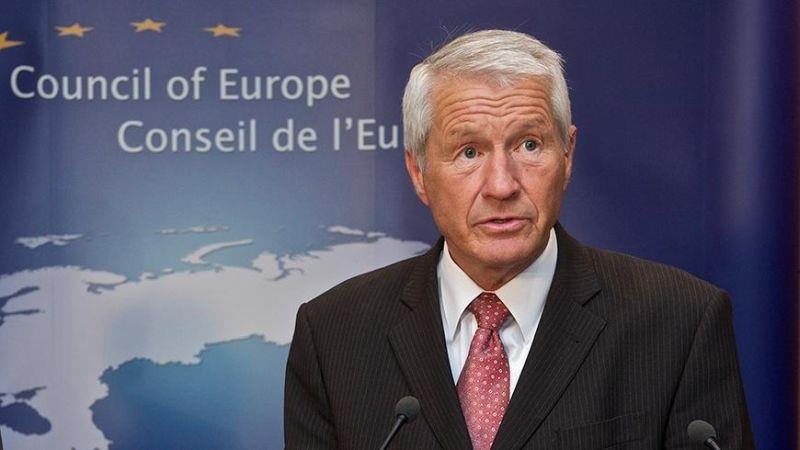 Щодо позиції МЗС України стосовно обрання нового Генерального секретаря Ради Європи