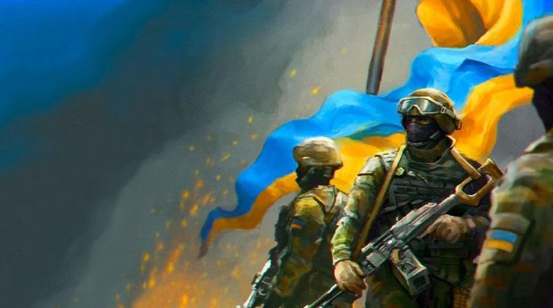 Зі святами вас, українці!