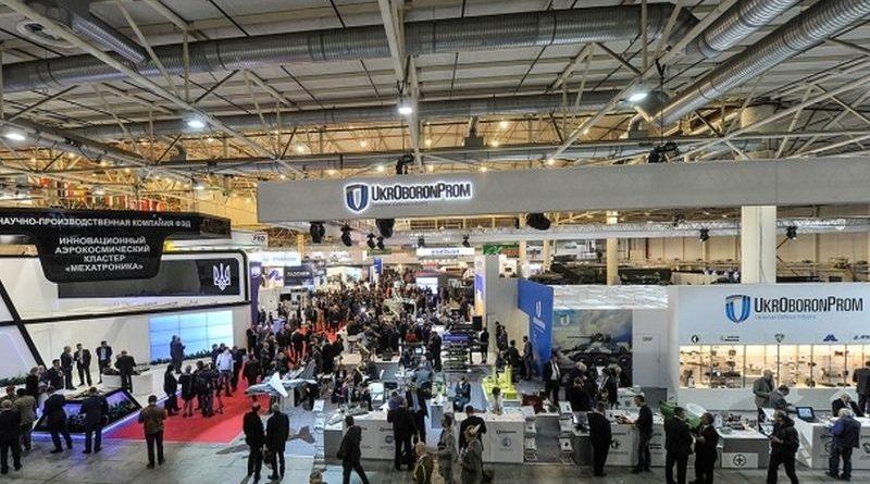 У Києві відкрилися щорічна виставка «Зброя та безпека» та авіакосмічний салон «Авіасвіт ХХІ» (фото, відео)