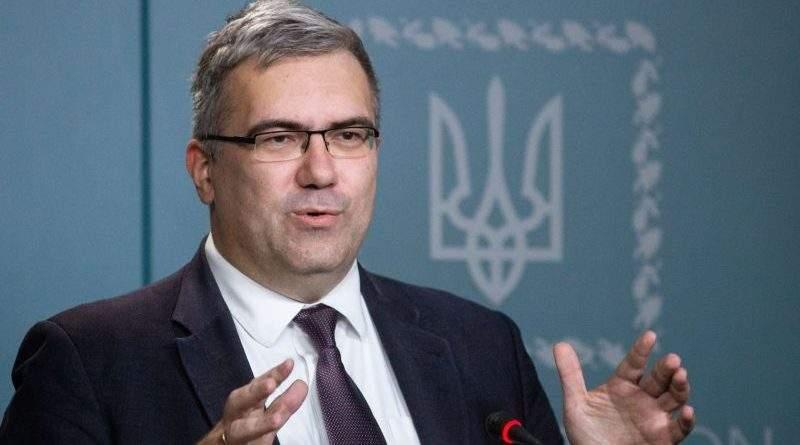 Ростислав Павленко про Угоду між Україною та Вселенським Патріархатом (відео, брифінг)