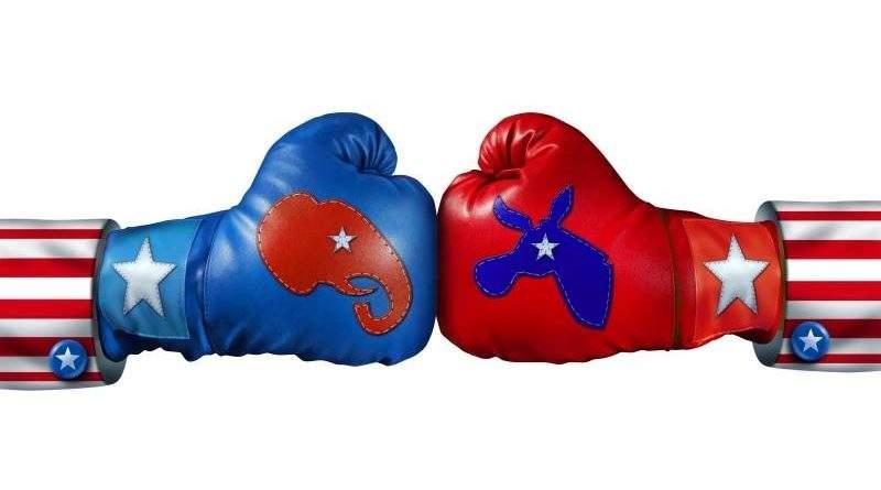 Новости из США. К итогам выборов. Первый взгляд