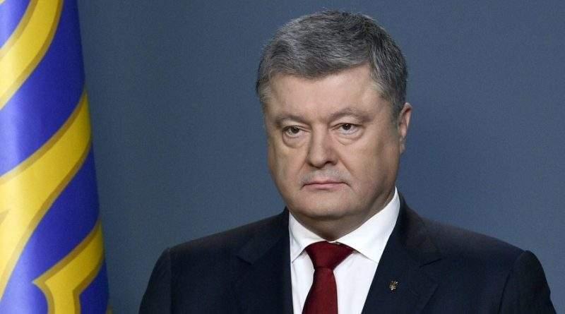 Заява Президента України щодо затвердження Указу про введення в Україні воєнного стану