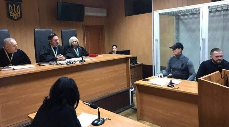 """Справа """"2 травня"""" розглядатиметься судом присяжних (фото)"""