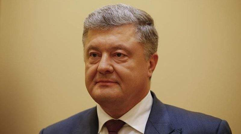 Петро Порошенко дав інтерв'ю турецькій інформаційній агенції «Анадолу Ажанси»