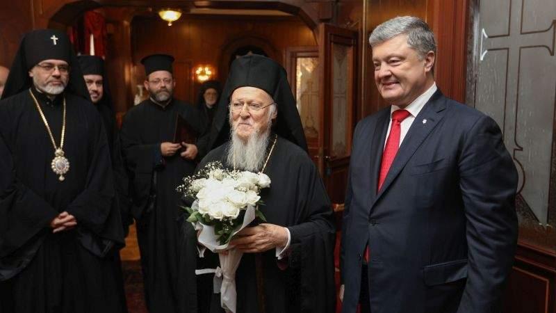 Офіційний візит Президента України до Турецької Республіки (фото, відео)