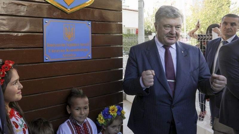 Офіційний візит Президента України до Туреччини. День другий (фото, відео)
