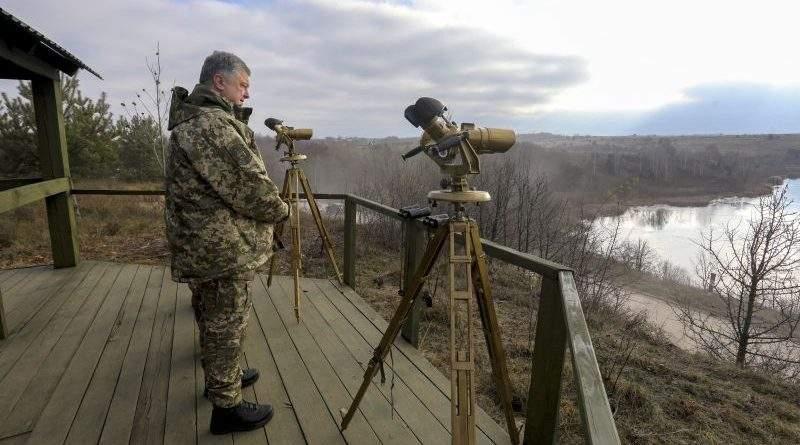 Робоча поїздка Президента до Житомирської області (фото, відео)