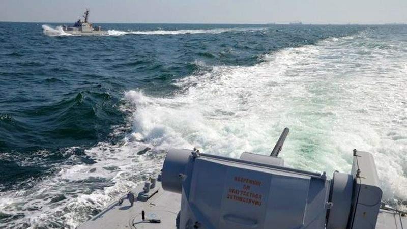 Заяви МЗС та ВМС ЗСУ за підсумками зустрічі з дипкорпусом (відео)
