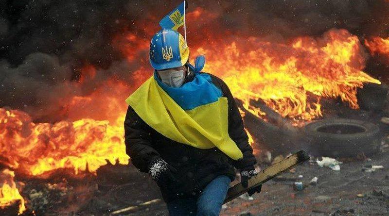 Что для меня Майдан?