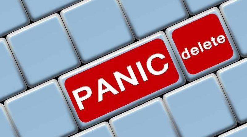 Отставить панику! Часть 1 (видео)