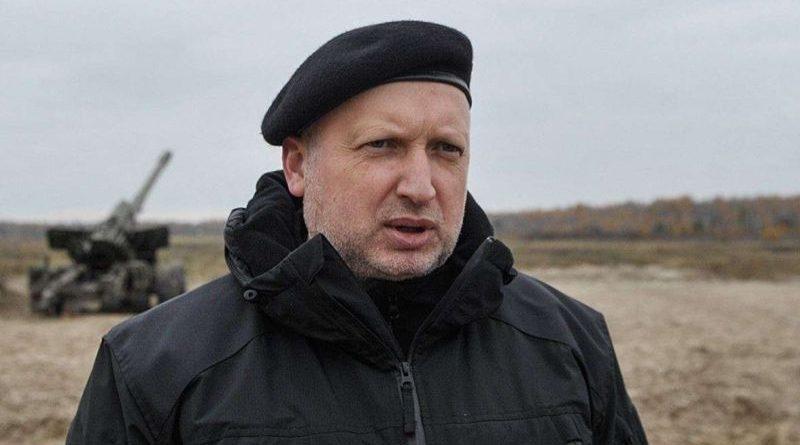 Турчинов щодо заяви Путіна про необхідність ведення Україною переговорів з кремлівськими маріонетками