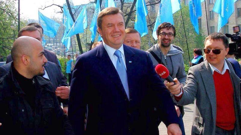 «Українська мрія» скабєєвих-мосейчучок